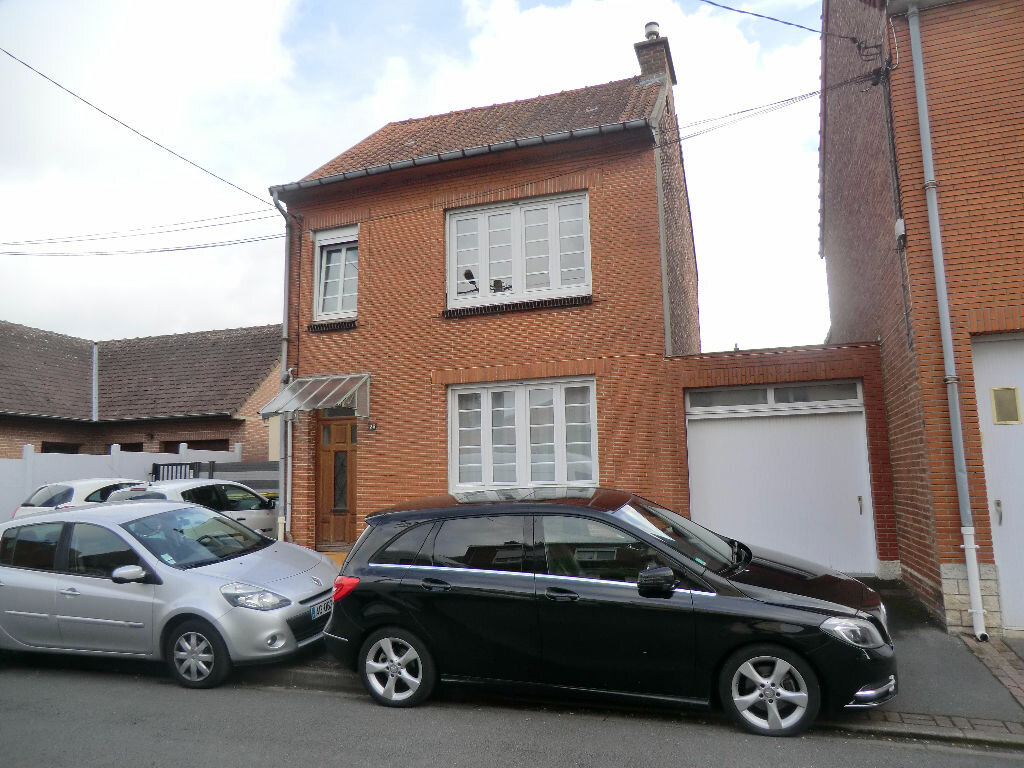 Achat Maison 5 pièces à Arras - vignette-1