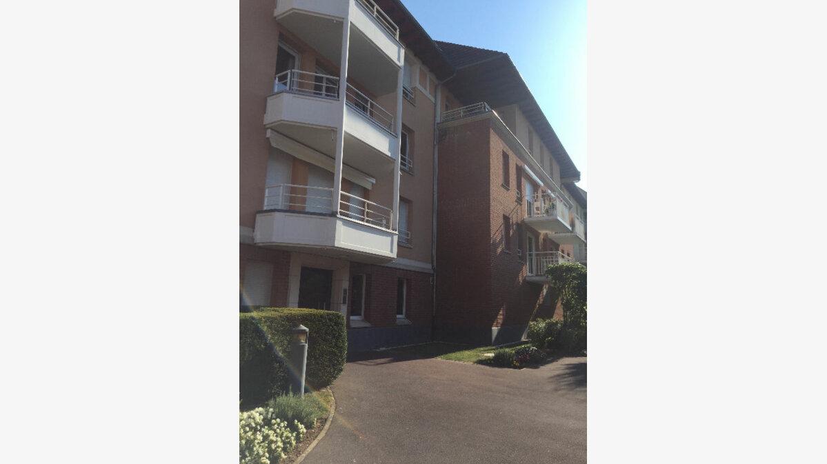 Achat Appartement 4 pièces à Arras - vignette-1