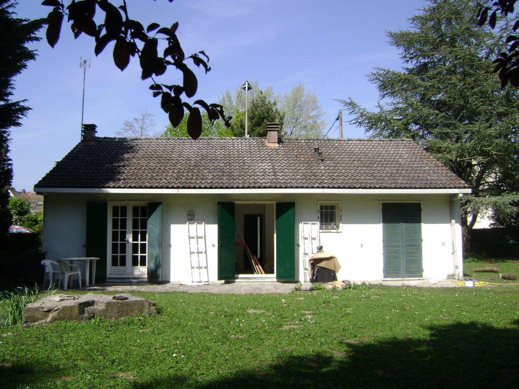 Location Maison 5 pièces à Saint-Laurent-Blangy - vignette-1