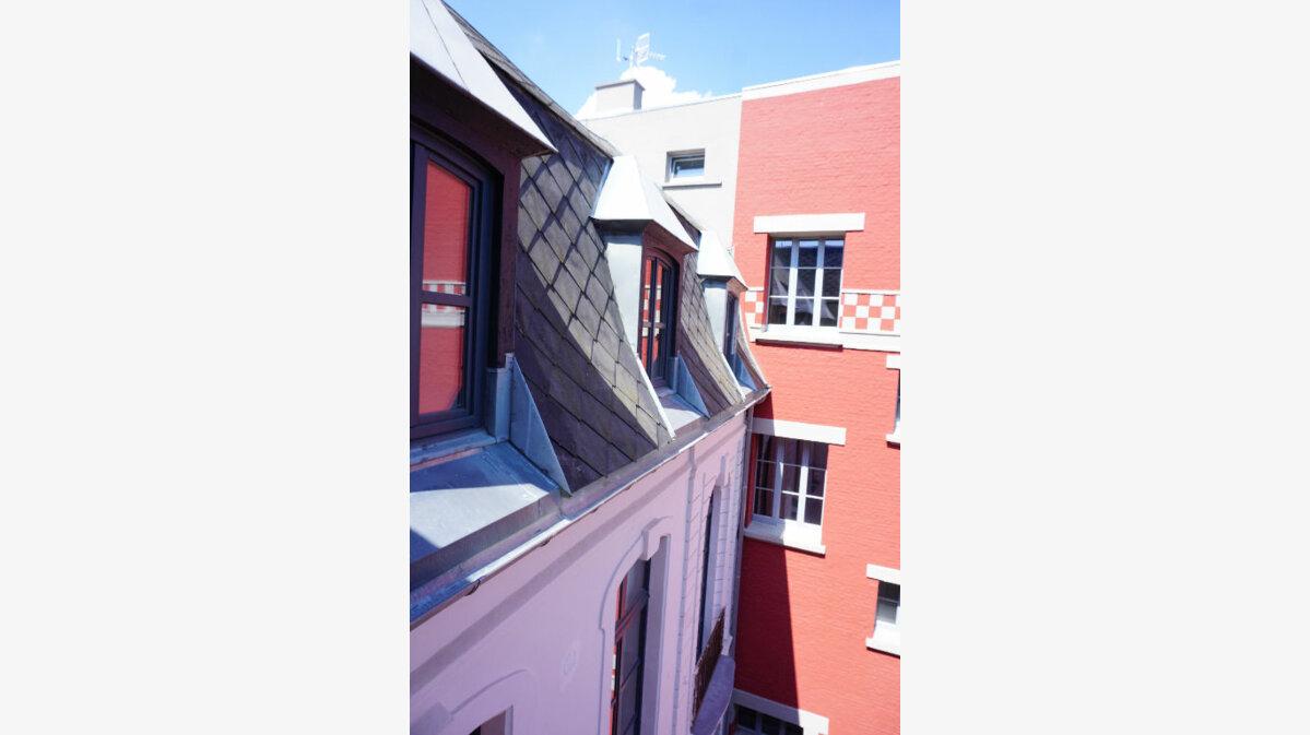 Achat Appartement 4 pièces à Arras - vignette-2