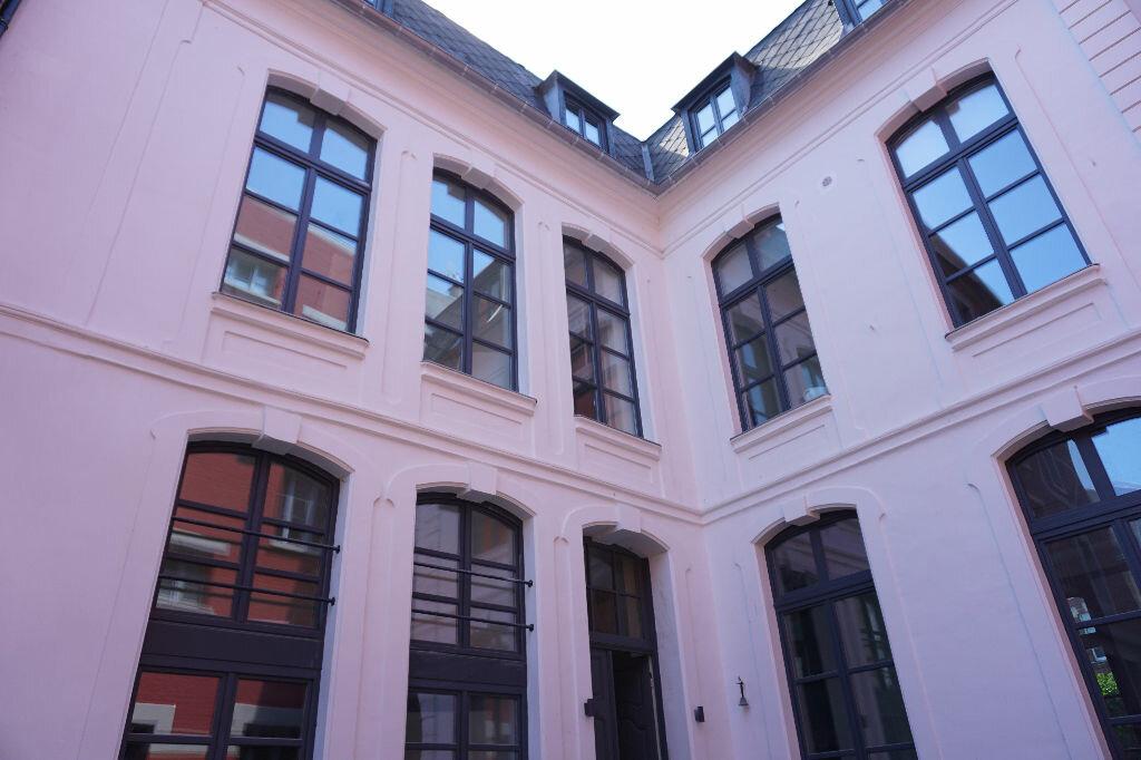 Achat Appartement 4 pièces à Arras - vignette-3