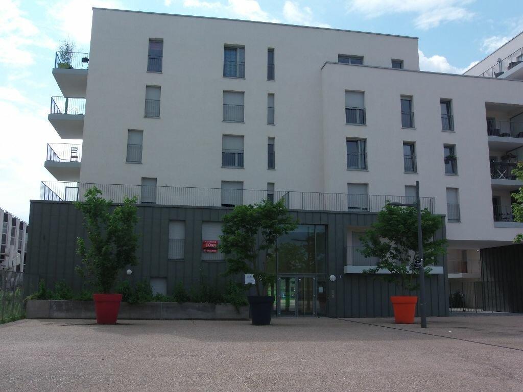 Achat Appartement 3 pièces à Metz - vignette-2
