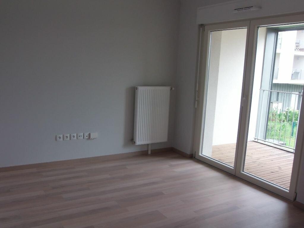 Achat Appartement 3 pièces à Metz - vignette-6