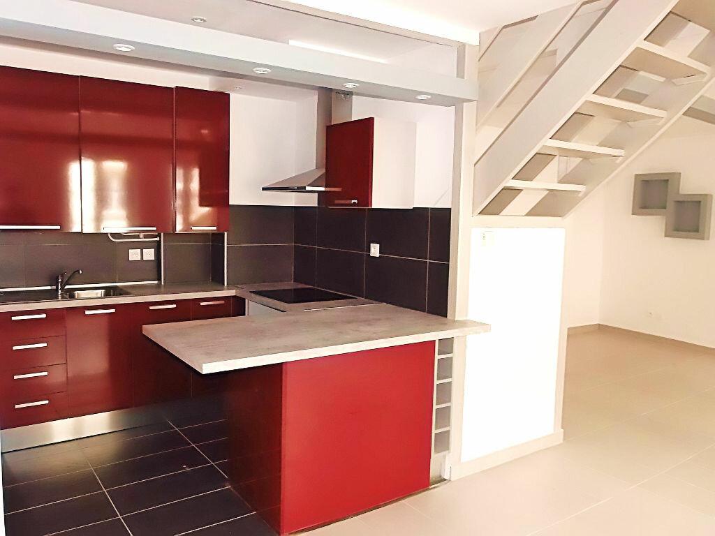 Achat Appartement 4 pièces à Longeville-lès-Metz - vignette-1