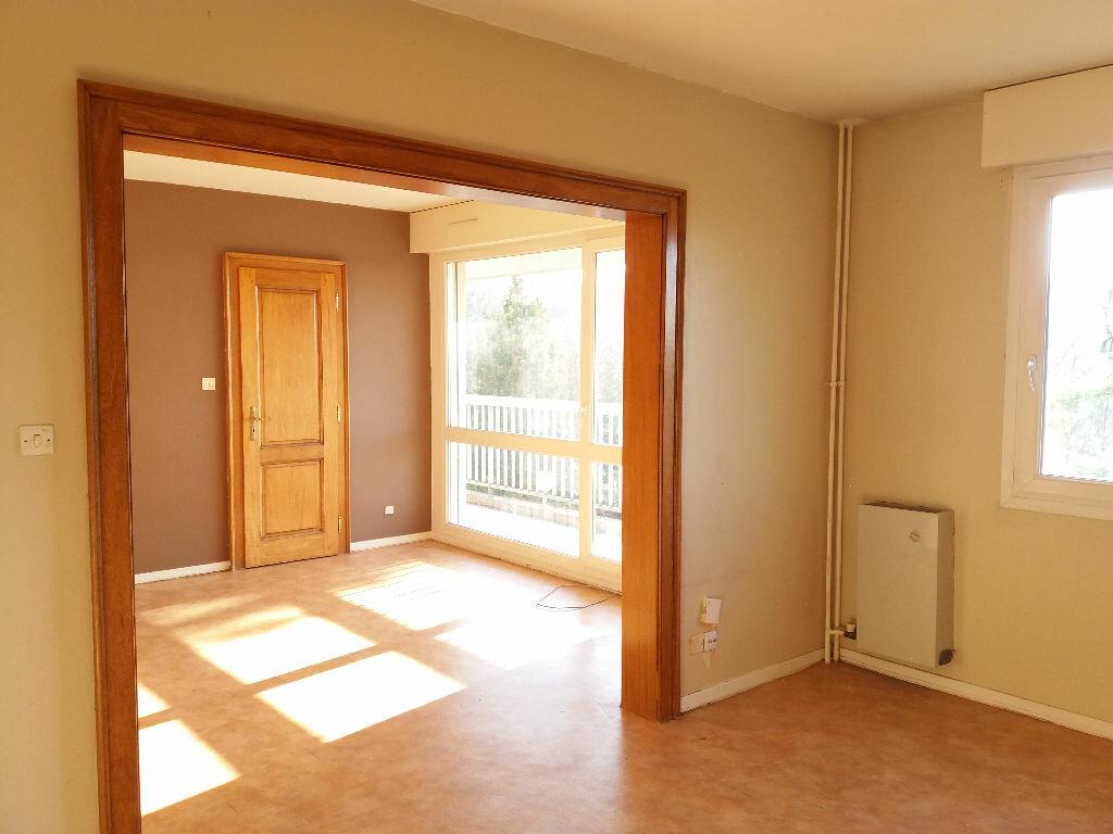 Achat Appartement 5 pièces à Metz - vignette-2