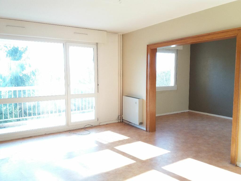 Achat Appartement 5 pièces à Metz - vignette-6
