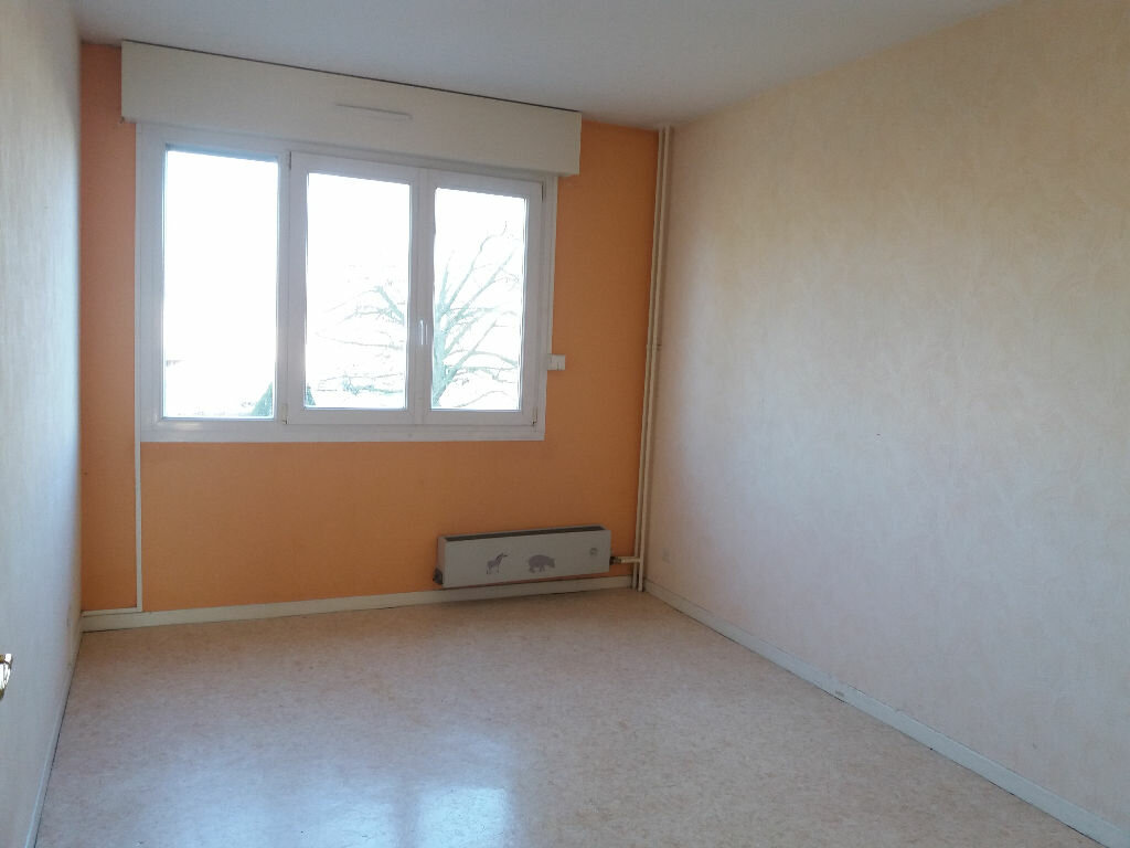 Achat Appartement 5 pièces à Metz - vignette-8
