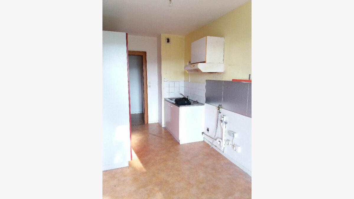 Achat Appartement 5 pièces à Metz - vignette-10