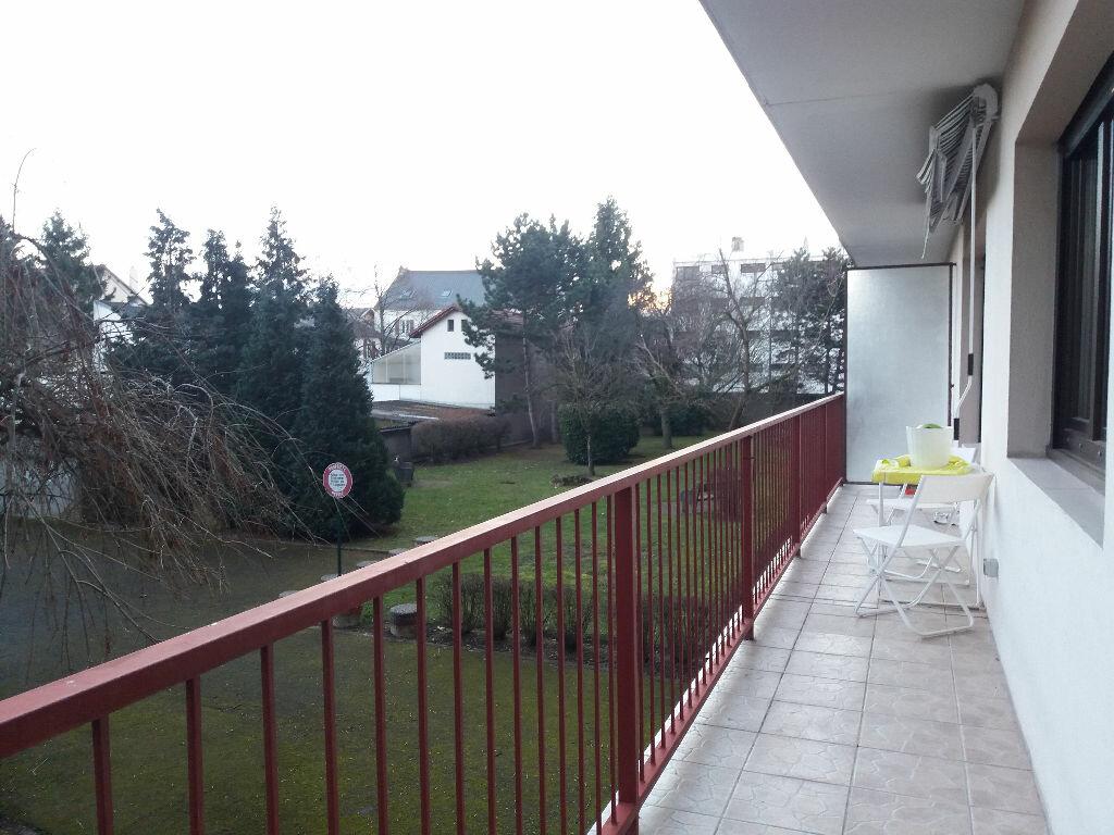 Achat Appartement 4 pièces à Metz - vignette-1