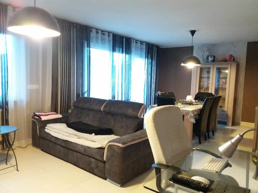 Achat Appartement 4 pièces à Metz - vignette-3