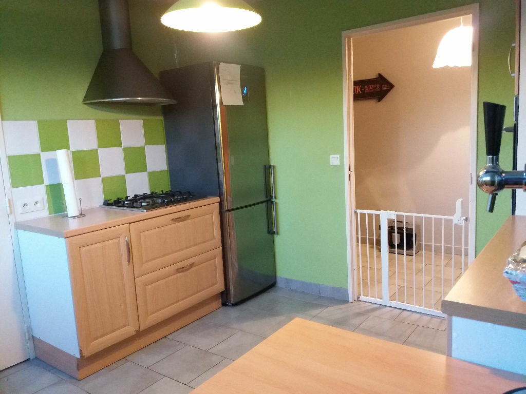 Achat Appartement 4 pièces à Metz - vignette-5