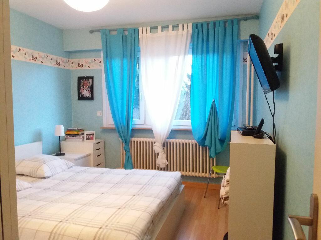 Achat Appartement 4 pièces à Metz - vignette-7