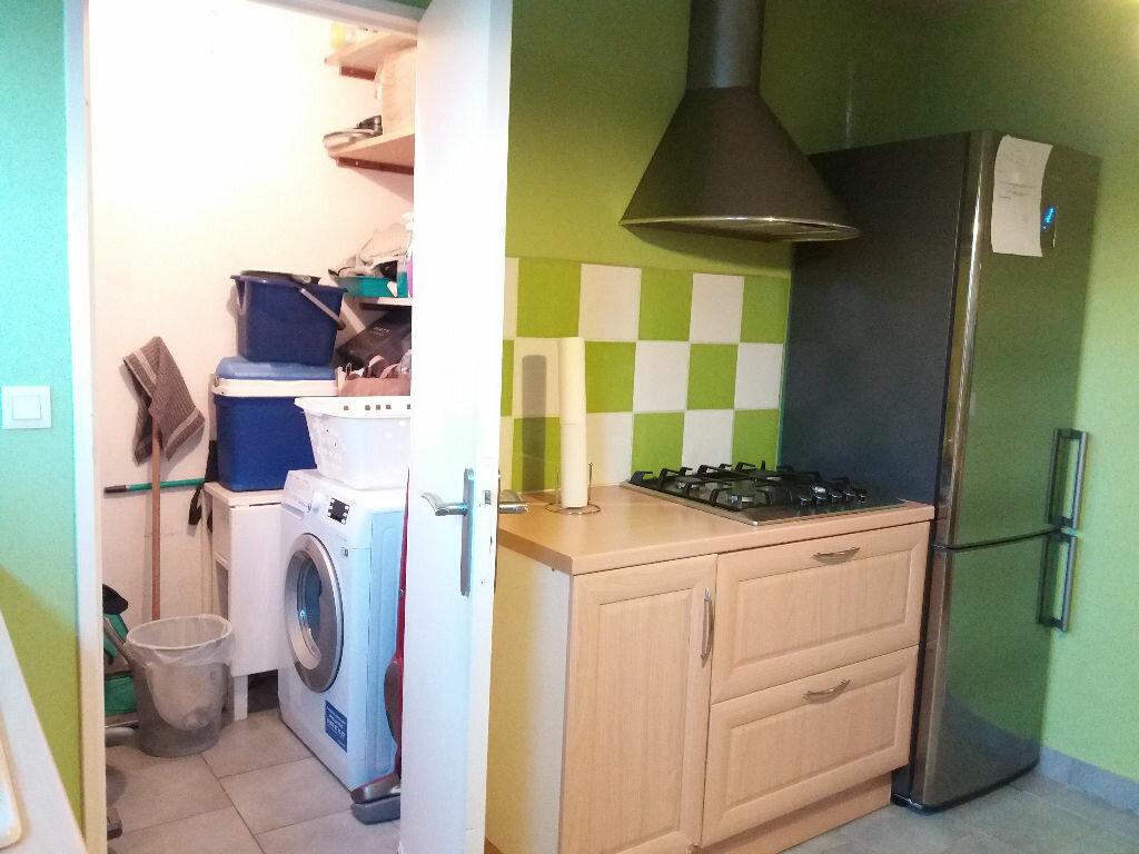 Achat Appartement 4 pièces à Metz - vignette-13