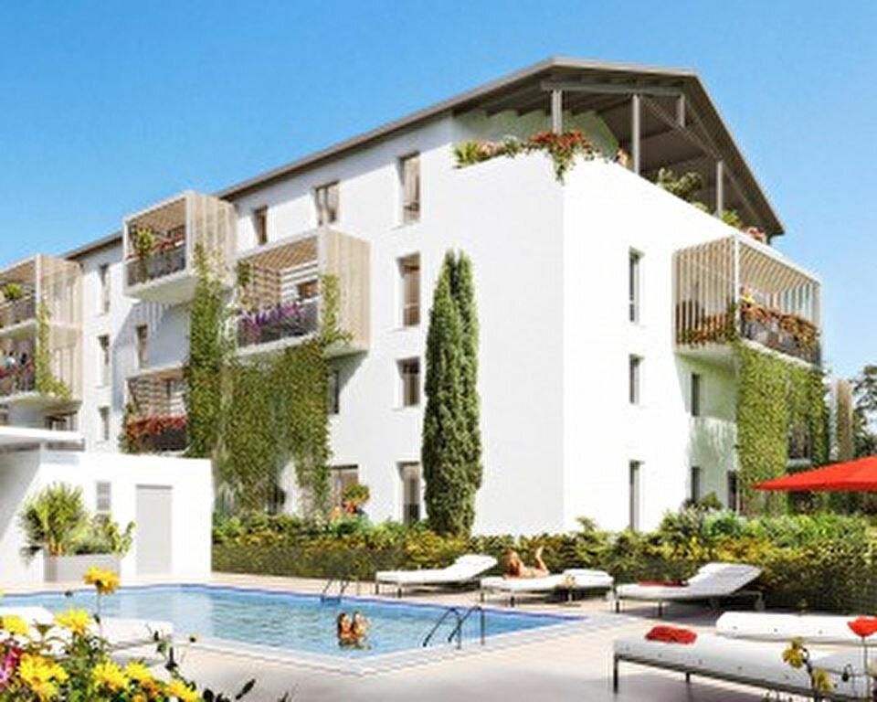 Achat Appartement 4 pièces à Saint-Orens-de-Gameville - vignette-1