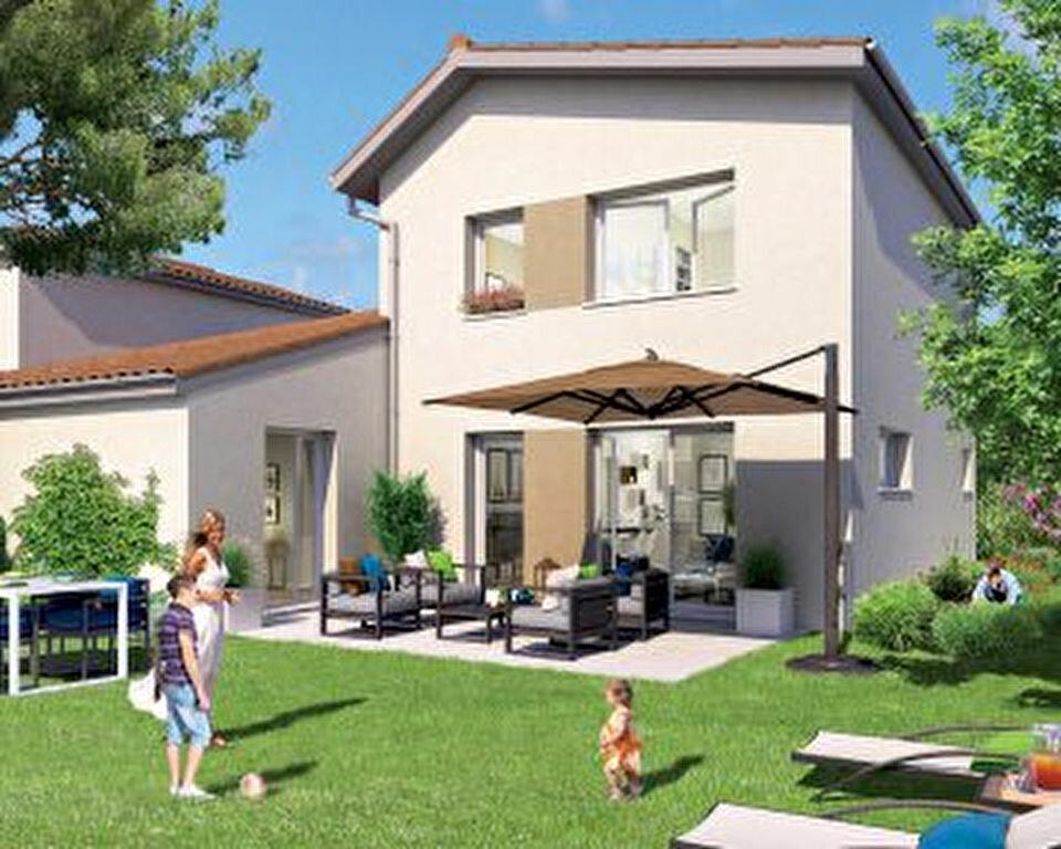 Achat Appartement 2 pièces à Saint-Jory - vignette-1