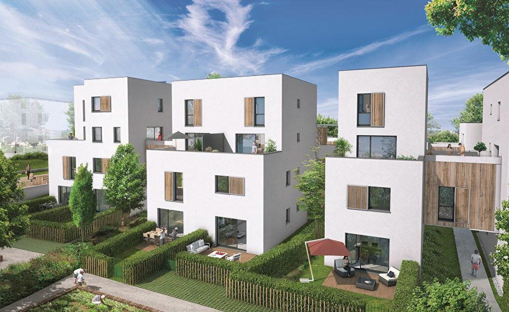 Achat Appartement 4 pièces à Colomiers - vignette-3
