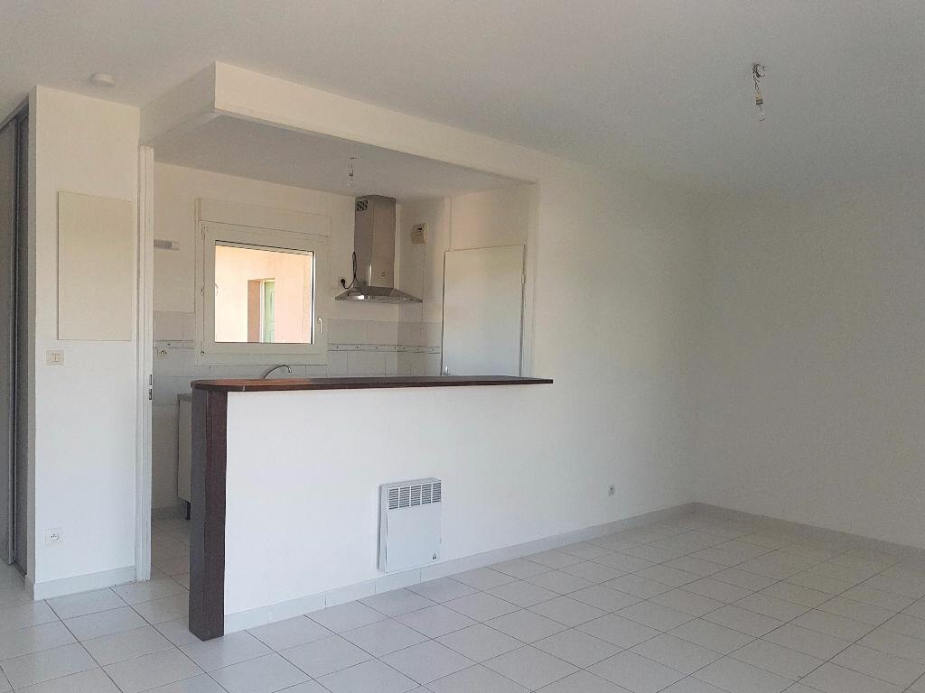 Achat Appartement 2 pièces à Castelginest - vignette-1