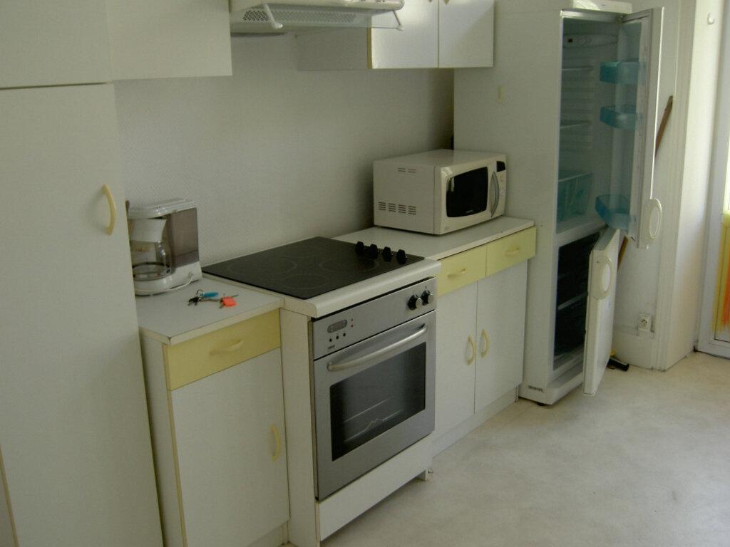 Location Appartement 2 pièces à Wimereux - vignette-1