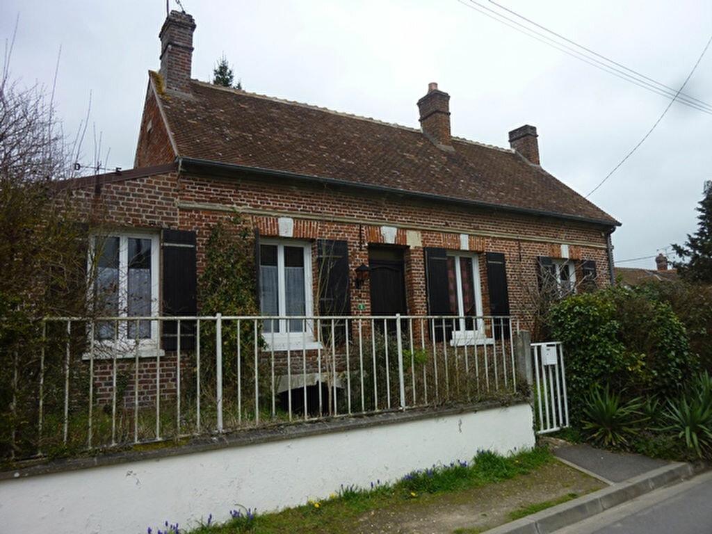 Achat Maison 4 pièces à Fay-les-Étangs - vignette-1
