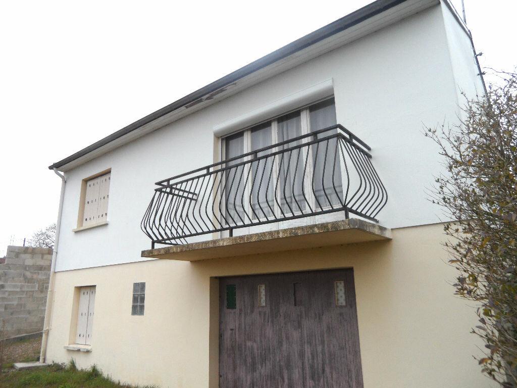 Achat Maison 2 pièces à Rieux - vignette-1