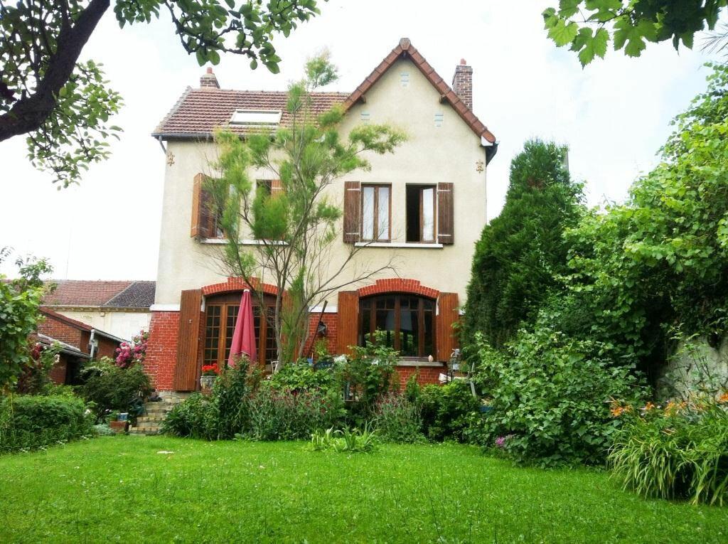 Achat Maison 5 pièces à Pont-Sainte-Maxence - vignette-1