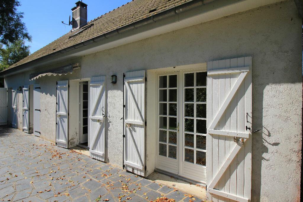 Location Maison 8 pièces à Cinqueux - vignette-1