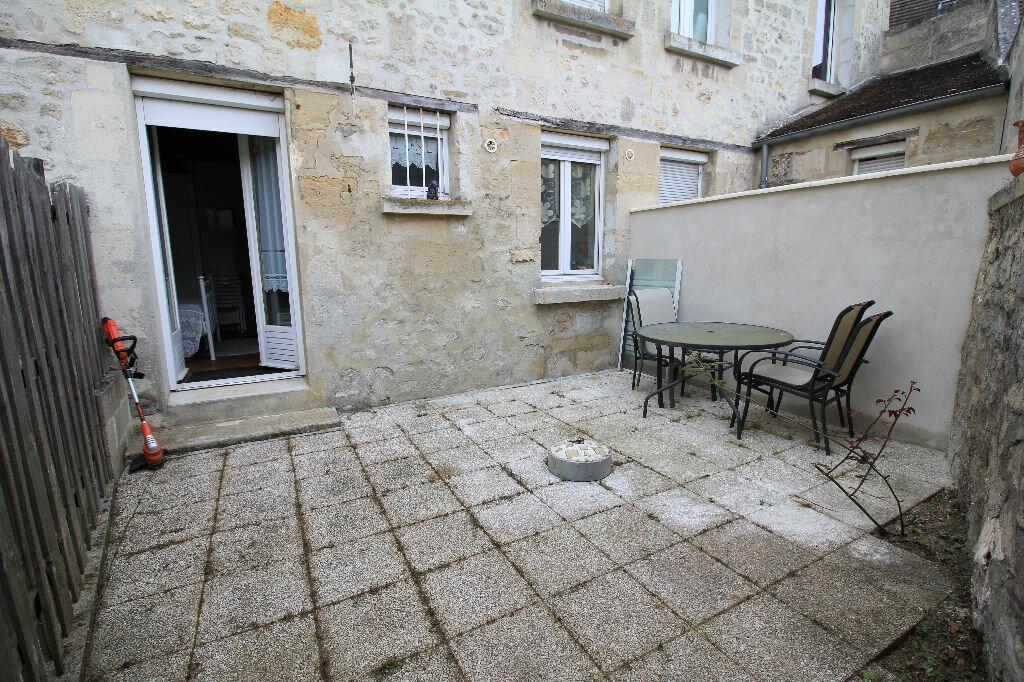 Achat Appartement 2 pièces à Pont-Sainte-Maxence - vignette-5