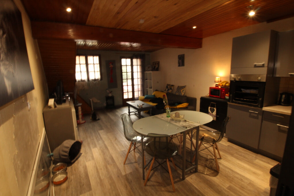 Achat Maison 4 pièces à Pont-Sainte-Maxence - vignette-1