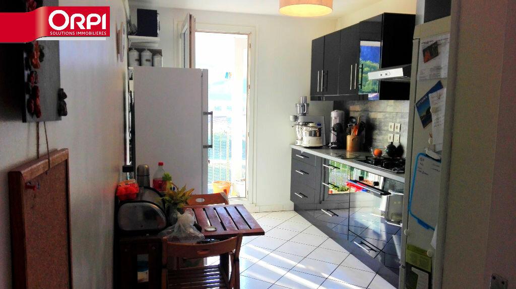 Achat Appartement 4 pièces à Voreppe - vignette-1