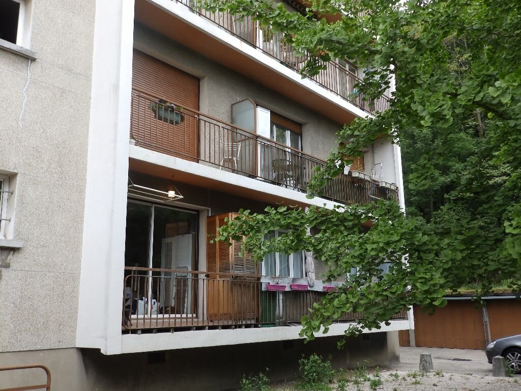 Achat Appartement 1 pièce à Saint-Martin-le-Vinoux - vignette-1