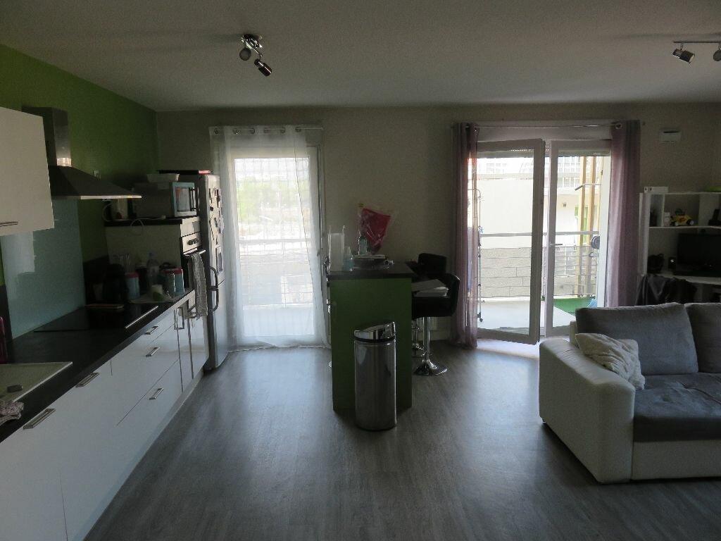 Achat Appartement 3 pièces à Saint-Martin-le-Vinoux - vignette-1