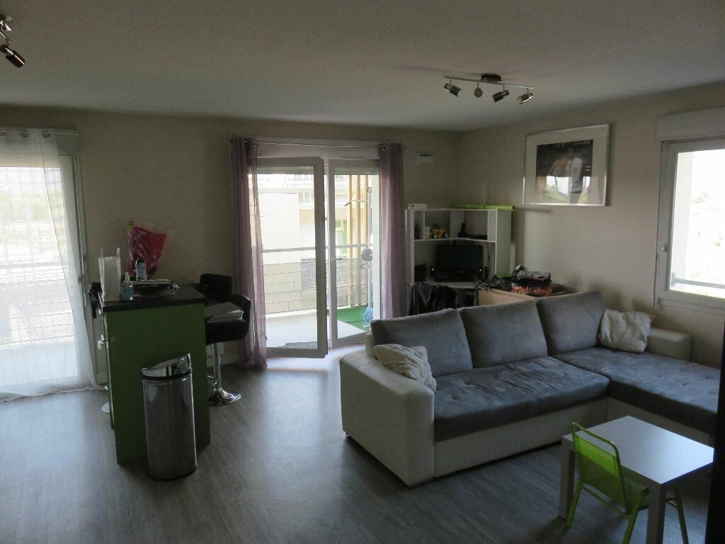 Achat Appartement 3 pièces à Saint-Martin-le-Vinoux - vignette-2