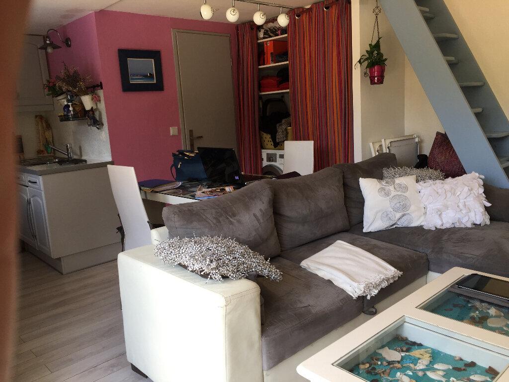Achat Maison 2 pièces à Villeneuve-Loubet - vignette-1