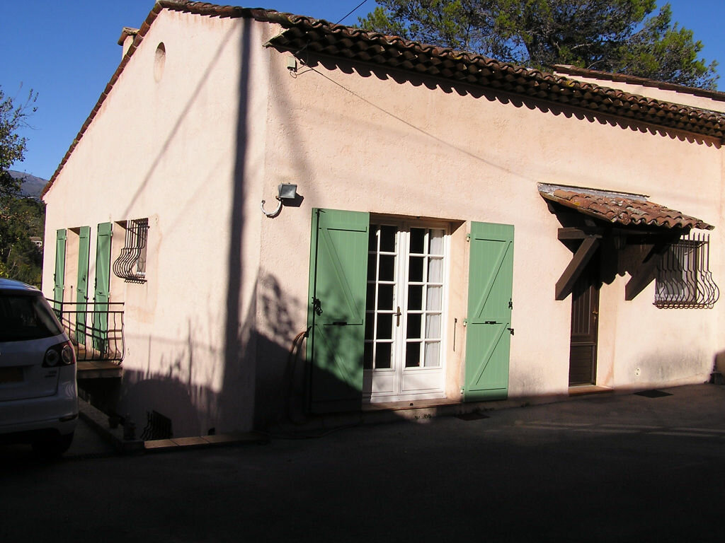 Achat Maison 6 pièces à Mouans-Sartoux - vignette-1
