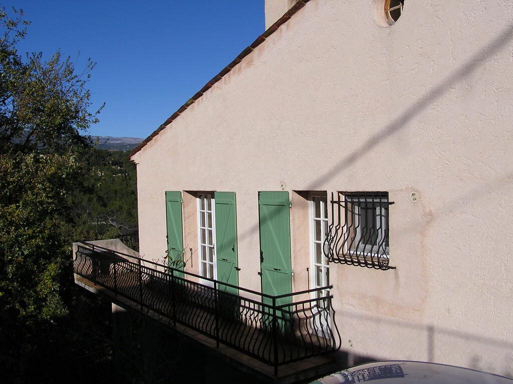 Achat Maison 6 pièces à Mouans-Sartoux - vignette-2