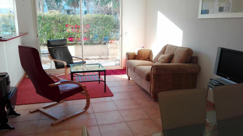 Achat Appartement 3 pièces à Cagnes-sur-Mer - vignette-10