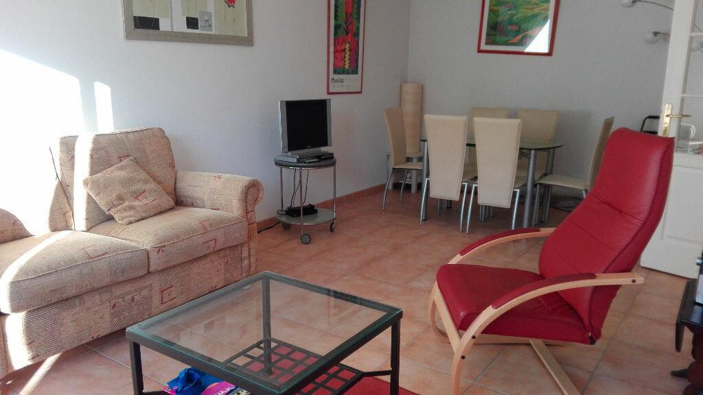 Achat Appartement 3 pièces à Cagnes-sur-Mer - vignette-11