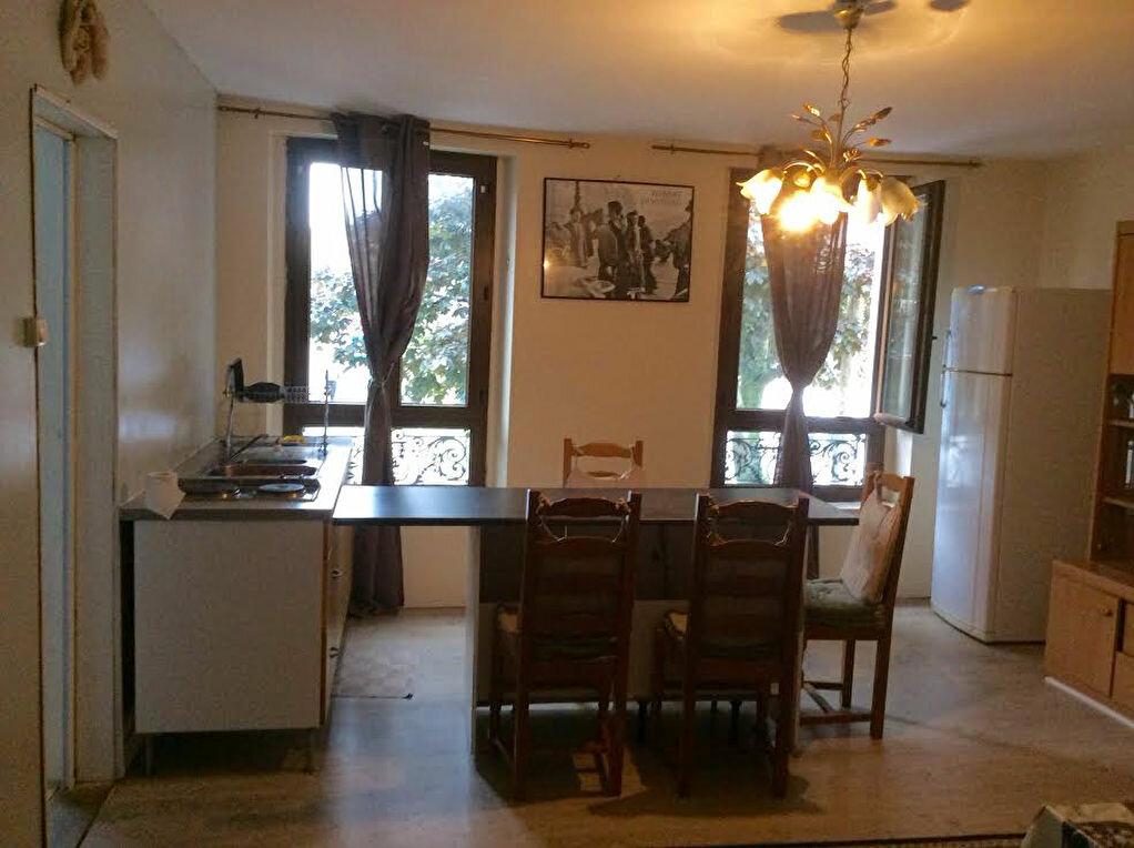 Achat Appartement 2 pièces à Noisy-le-Sec - vignette-1