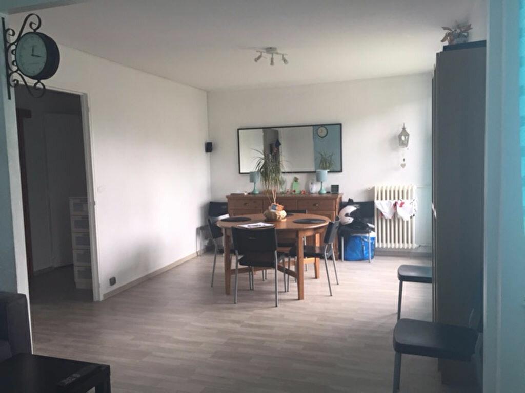 Achat Appartement 4 pièces à Noisy-le-Sec - vignette-1