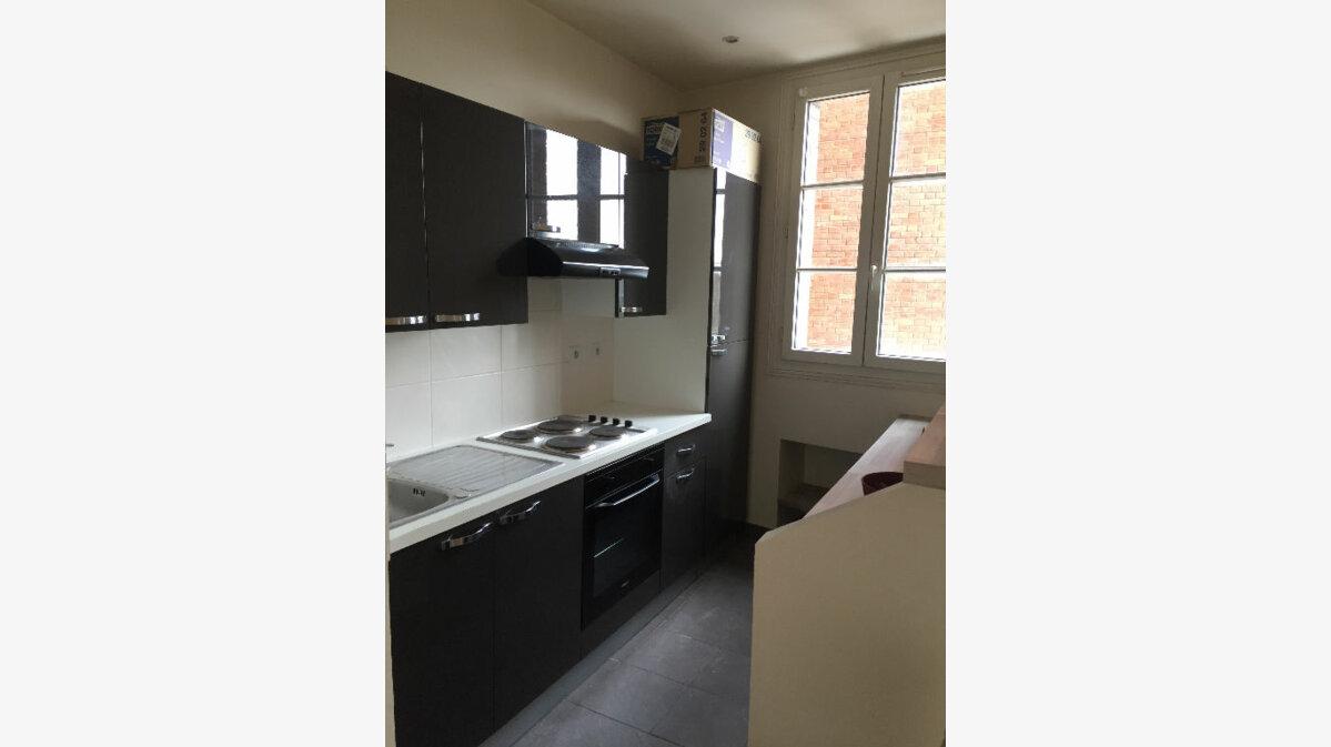 Location Appartement 2 pièces à Romainville - vignette-1