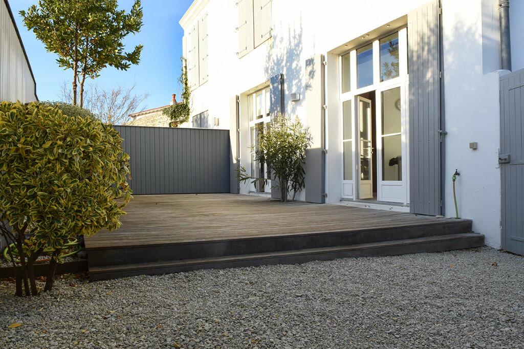 Achat Maison 3 pièces à Saint-Martin-de-Ré - vignette-7