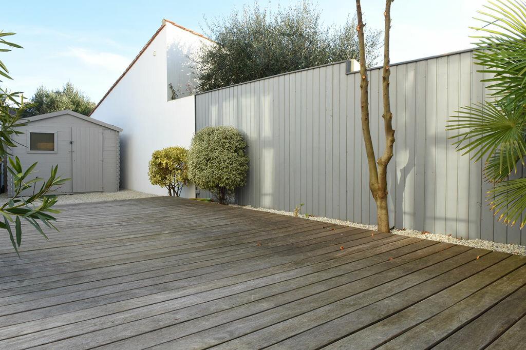 Achat Maison 3 pièces à Saint-Martin-de-Ré - vignette-8