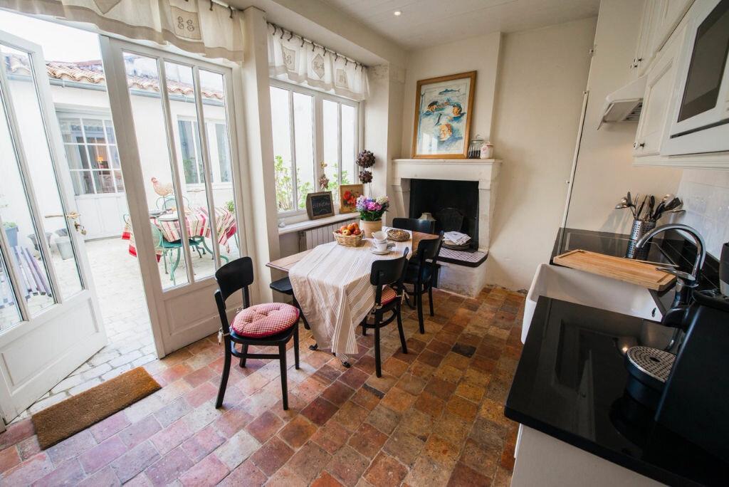 Achat Maison 4 pièces à Saint-Martin-de-Ré - vignette-2
