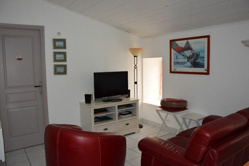 Achat Appartement 3 pièces à La Flotte - vignette-1