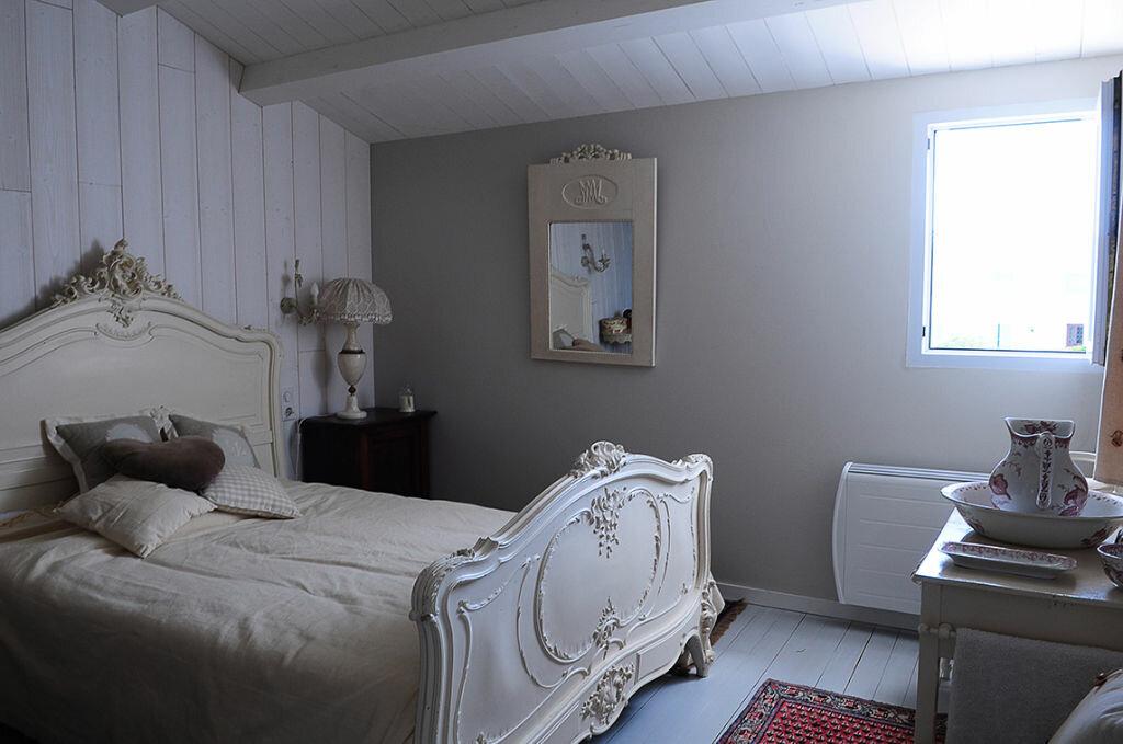 Achat Maison 6 pièces à Sainte-Marie-de-Ré - vignette-5