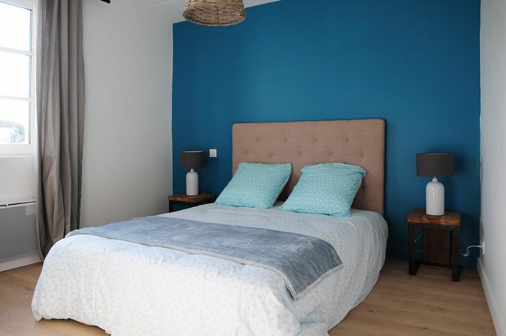 Achat Appartement 3 pièces à Rivedoux-Plage - vignette-4