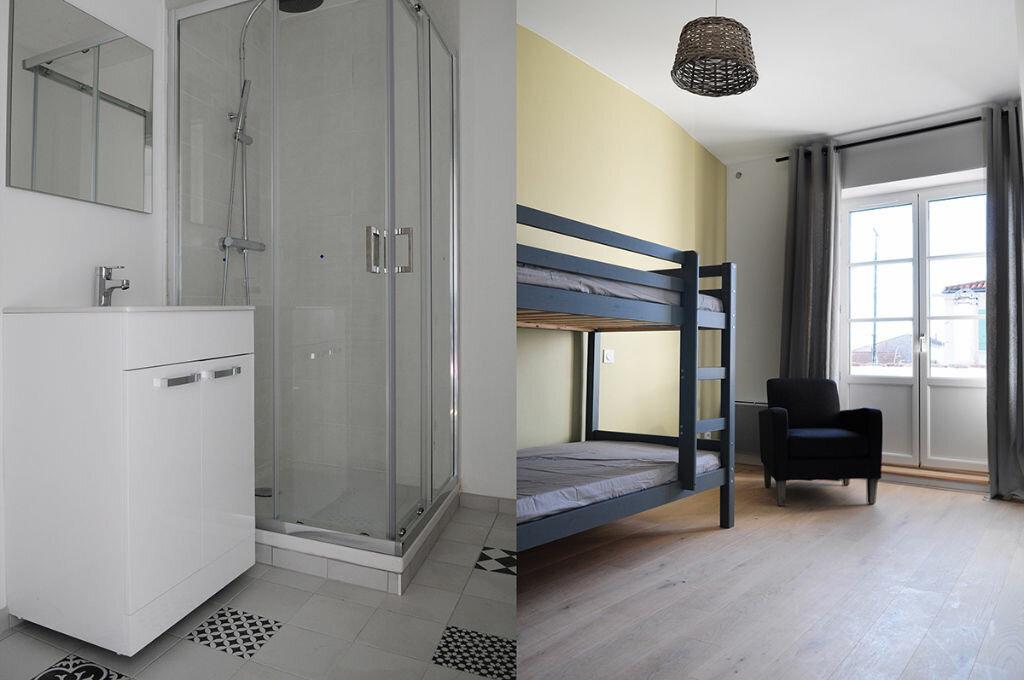 Achat Appartement 3 pièces à Rivedoux-Plage - vignette-5