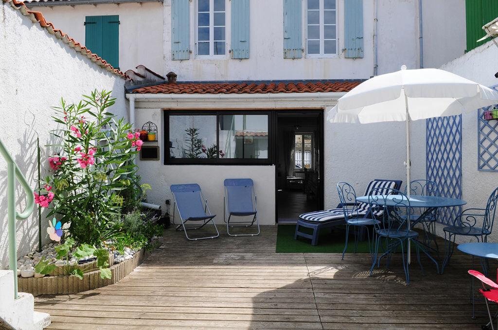 Achat Maison 5 pièces à Rivedoux-Plage - vignette-9