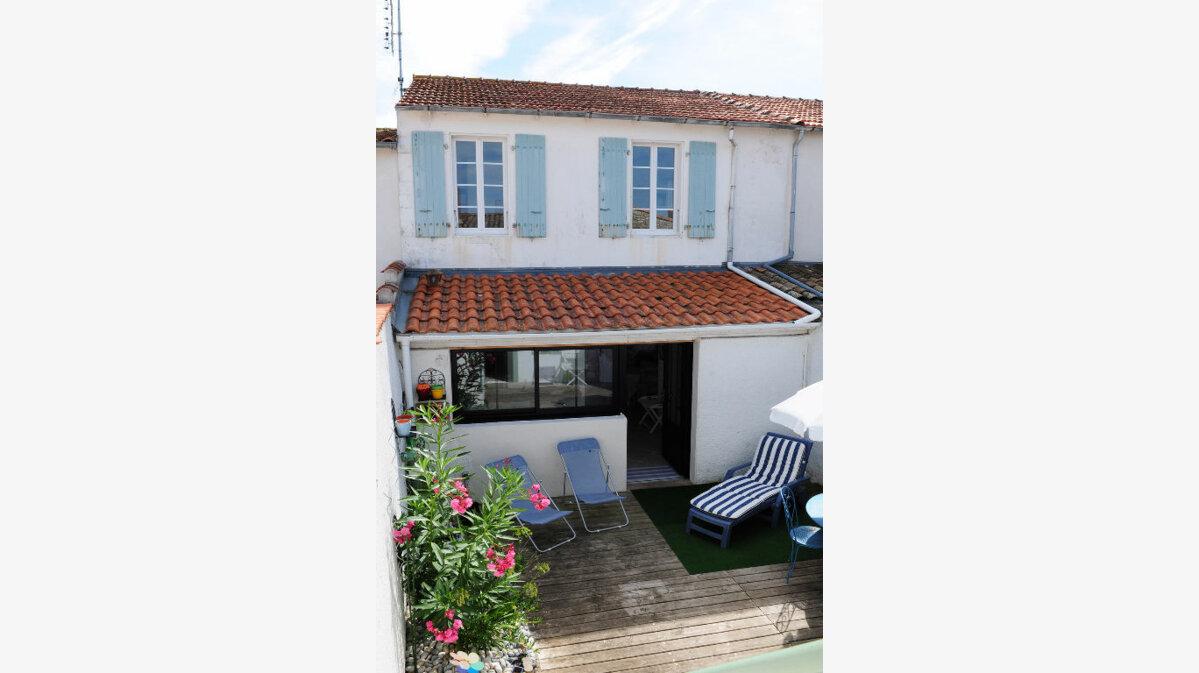 Achat Maison 5 pièces à Rivedoux-Plage - vignette-10