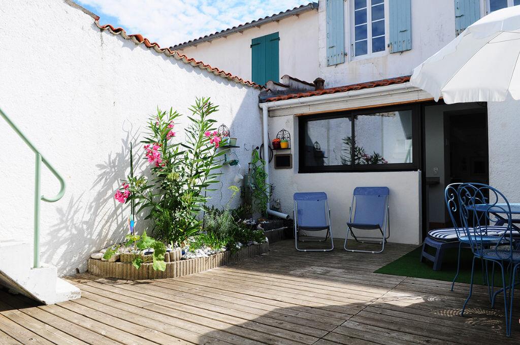Achat Maison 5 pièces à Rivedoux-Plage - vignette-11